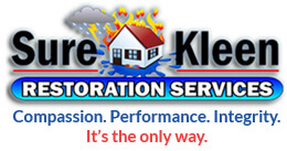 Sure Kleen Restoration LLC